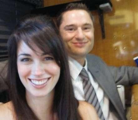 Laura Schmidt Husband
