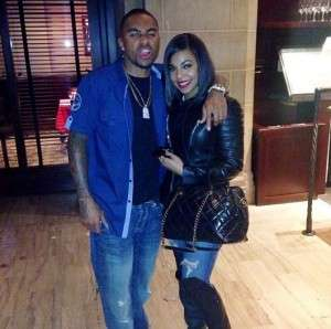 Who is Desean Jackson New Girlfriend 2019? Desean Jackson Wife is Married