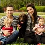 Laura Schmidt Husband amd kids