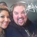gabriel iglesias and claudia valdez