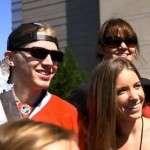 Amanda Grahovec boyfriend