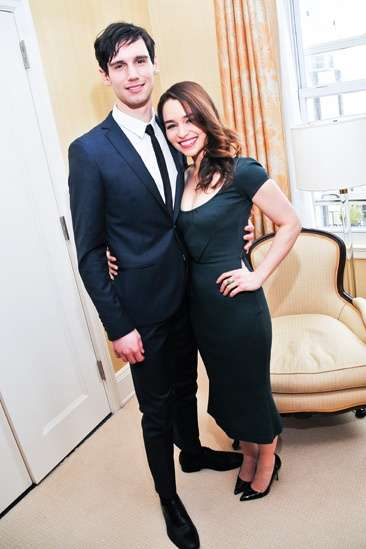 Cory Smith Wife