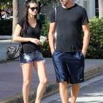 With marko jaric ex wife split