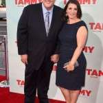 billy gardell and son