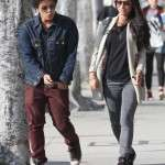 bruno mars and jessica caban relationship