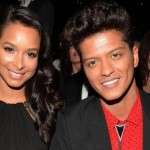 bruno mars girlfriend 2015 name and pictures