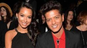 Bruno Mars Girlfriend 2019: Is he Married or Engaged to Jessica Caban