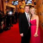 dale earnhardt jr and amy reimann picture