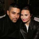 Who Is Demi Lovato Currently Dating 2015 Demi Lovato Boyfriend Right Now