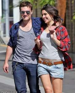 Josh Hutcherson Girlfriend 2021: Is he Married or In a Relationship