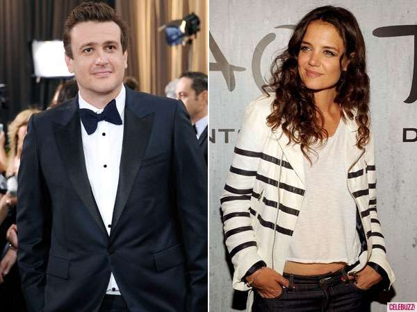 Jason Segel girlfriend