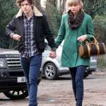 With harry Relationship picture
