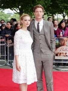 Is James Norton Married? James Norton Wife Girlfriend Dating