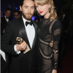 jared leto and taylor swift past dating