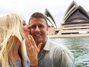 Who is Anna Kooiman Engaged to? Anna Kooiman Boyfriend Husband Married Fiance