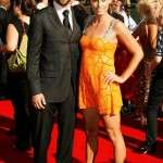 Who is Amanda Beard Married to? Amanda Beard Husband Sacha Brown