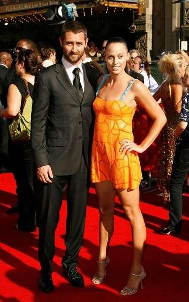Amanda Beard dating boyfriend pictures