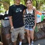 Rowan Blanchard relationship with Peyton Meyer