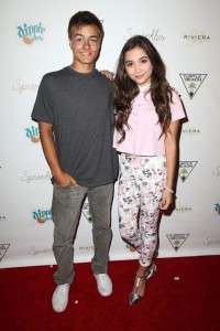 Rowan Blanchard Boyfriend 2019 Relationship Now in Real Life