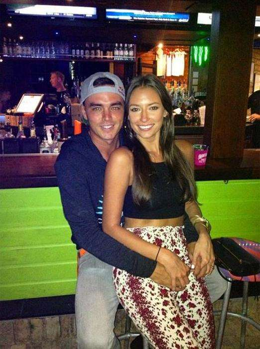 Rickie and Alexis