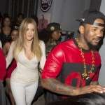 The Game girlfriend Khloé Kardashian