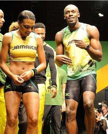 Usain Bolt Girlfriend 2021 Wife: Does Usain Bolt have Kids?
