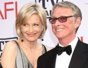 Who is Diane Sawyer Boyfriend 2019 Partner Married to after ex Husband Mike Nichols Death