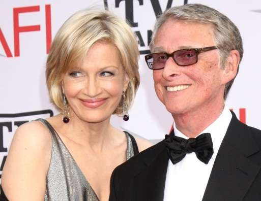 Mike Nichols wife boyfriend