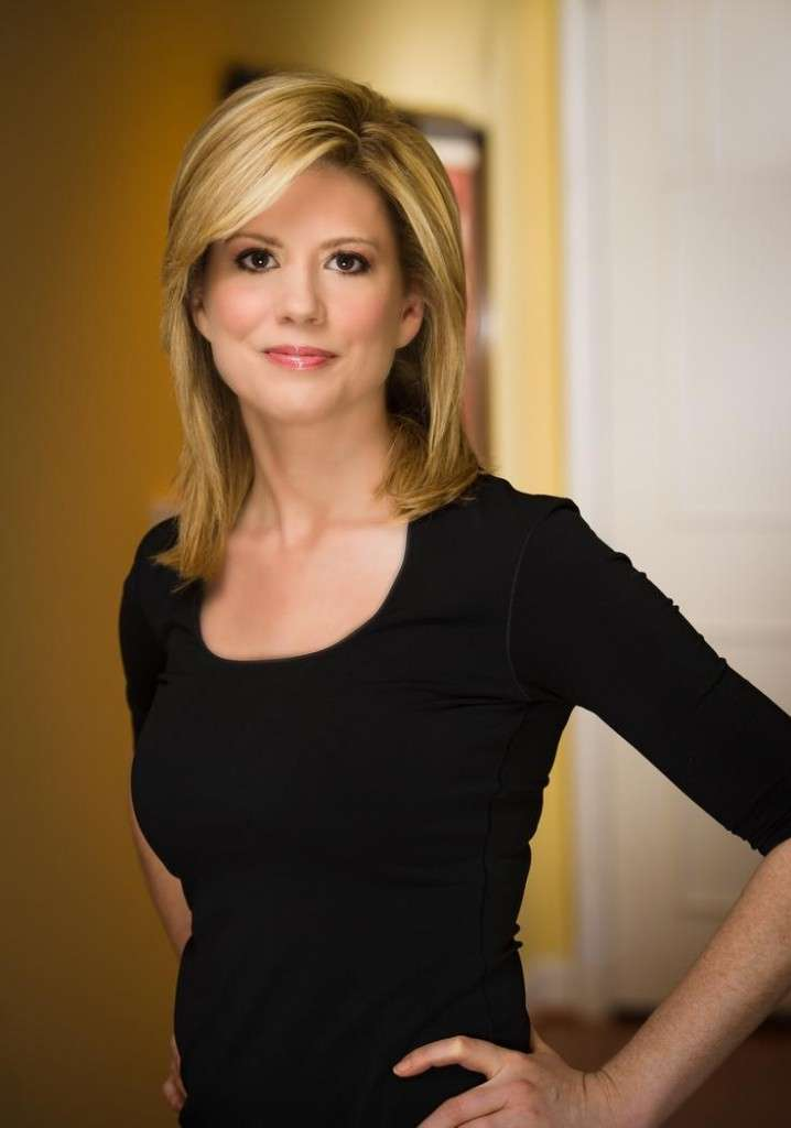 Kirsten Powers relationships