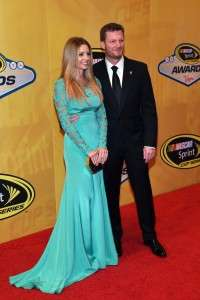 Who is Dale Earnhardt Jr Girlfriend 2015? Dale Earnhardt Jr Wife Fiance Amy Reimann