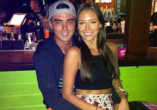 Alexis Randock boyfriend