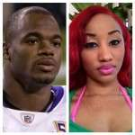 adrian peterson wife name