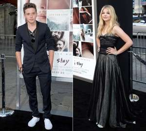 Brooklyn Beckham Girlfriend 2018 After Dating Ex GF Chloe Grace Moretz