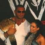 dave batista and ex