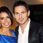 frank lampard and christine bleakley wedding pics