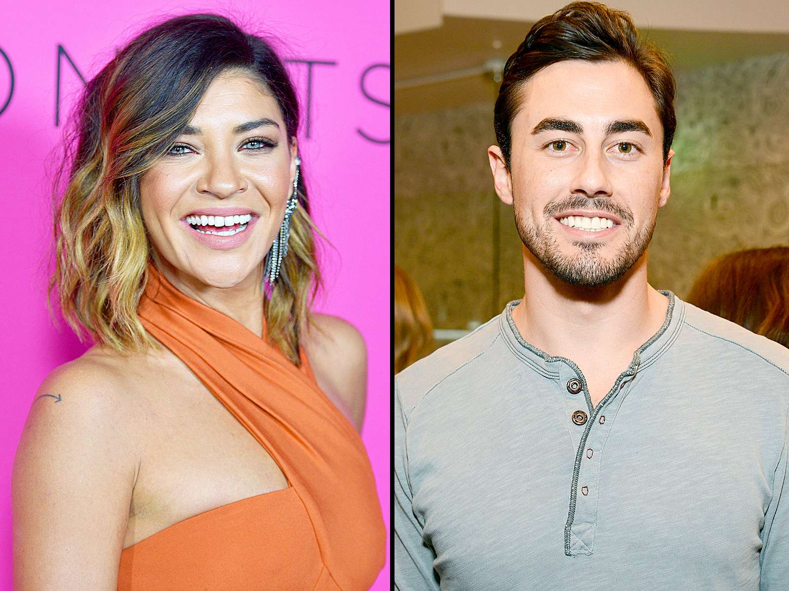 jessica szohr dated