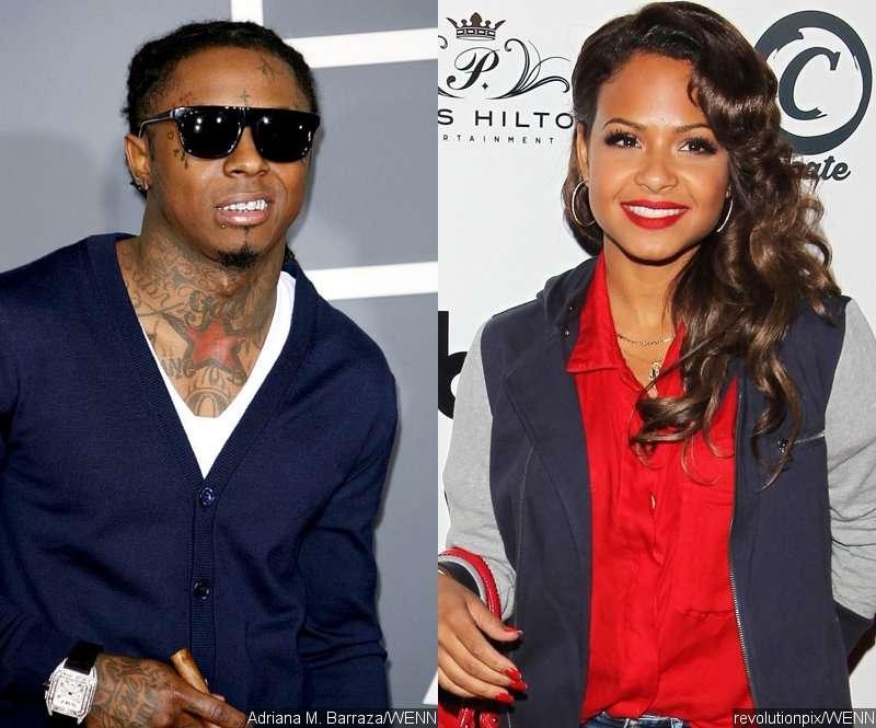 Who Is Lil Wayne Married To Now? Lil Wayne Girlfriend Wife ...Lil Waynes Wife 2014