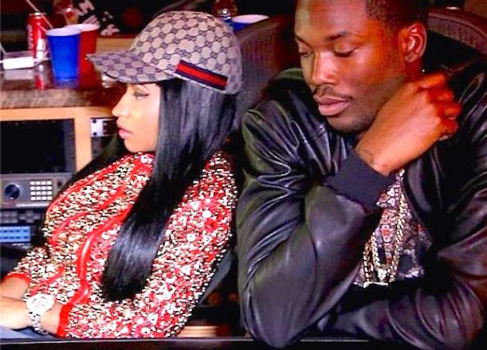 nicki minaj and meek mill dating 2015