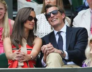 Pippa Middleton Boyfriend 2015 Is Pippa Middleton Engaged To Be Married Nico Jackson