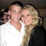 ryan sheckler and melissa pastrana