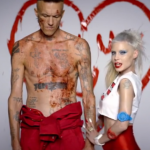 yolandi visser and ninja relationship