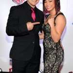 Michelle Waterson Husband Joshua Gomez