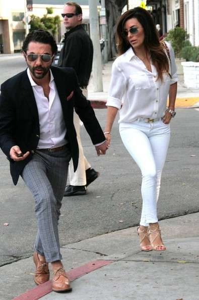 Eva Longoria new relationship Jose Antonio Baston