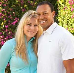 Who New Girlfriend Dating Tiger Woods after Break Up Tiger Woods and Lindsey Vonn Split in 2015