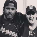 Rebel Wilson relationship with Mickey Gooch Jr