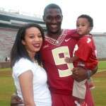 Who is Karlos Williams Girlfriend? Karlos Williams Wife Baby Mama