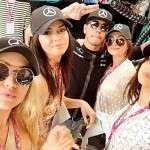 Lewis Hamilton relationship with Gigi Hadid