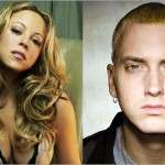 Marshall Bruce Mathers relationships