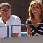 Hoda Kotb past Husband Burzis Kanga