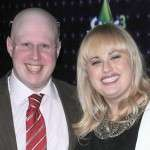 Rebel Wilson relationship with Matt Lucas